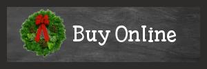 300x100 Wreath - Buy Online